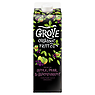 Grove Organic Fruit Co. Premium Apple, Pear & Blackcurrant 100% Pure Juice 1Ltr