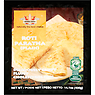 Crown Farms 5 Roti Paratha Plain 400g