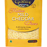 Dewlay Cheesemakers of Garstang Mellow Mild Cheddar Cheese 200g