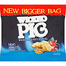 Wicked Pig Hog Roast Flavour Pork Snacks 50g