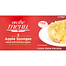 On the Menu Apple Sponges 2 x 90g