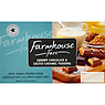 Farmhouse Fare Luxury Chocolate & Salted Caramel Pudding 370g