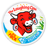 The Laughing Cow Light Reduced Fat Cheese Spread 16 Triangles 280g