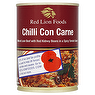 Red Lion Foods Chilli Con Carne 392g