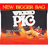 Wicked Pig Firecracker Chilli Flavour Pork Snacks 50g