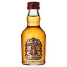 Chivas Regal 12 Year Old Blended Scotch Whisky Miniature 5cl