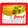 Dorot Chopped Coriander 20 Cubes 70g