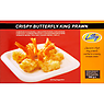 Lilly Crispy Butterfly King Prawn 500g