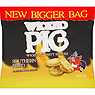 Wicked Pig Southern Fried Flavour Pork Snacks 50g