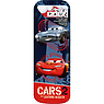 Cars2 with Lightning McQueen and Tow Mater Pencil Tin with Mallows 25g