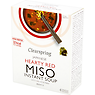 Clearspring Japanese Hearty Red Miso Instant Soup 4 x 10g (40g)