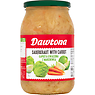 Dawtona Sauerkraut with Carrot 900g