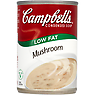 Campbell's Low Fat Cream of Mushroom Condensed Soup 295g