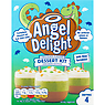 Angel Delight Dinosaur Edition Chocolate Flavour Dessert Kit 94g