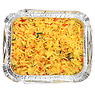 Pilau Rice, Indian Takeaway