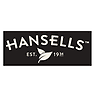 Hansells Rice Crackers Cheese Flavour 100g