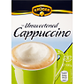 Kruger Unsweetened Cappuccino 10 Sachets 100g