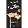 Trufree High Fibre Crackers 200g