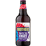 Brothers Wild Fruit English Cider 500ml