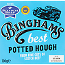Binghams Best Potted Hough 100g