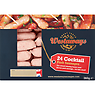 Westaways 24 Cocktail Pork Sausages 360g