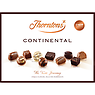 Thorntons Continental Milk, Dark, White Chocolate Gift Box 284g