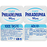 Philadelphia Light Soft Cheese Mini Tubs 4 x 35g