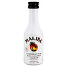 Malibu Original White Rum with Coconut Flavour Miniature 5cl