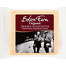 Belton Farm Organic Double Gloucester Cheese