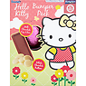 Kinnerton Hello Kitty Bumper Pack 85g White Chocolate Buttons