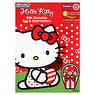 Kinnerton Hello Kitty Milk Chocolate Egg & Giant Buttons 65g Milk Chocolate Egg