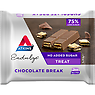 Atkins Endulge Chocolate Break Bars 3 x 21.5g (64.5g)