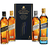 Johnnie Walker Collection Blended Scotch Whisky 4 x 20cl