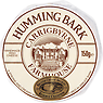 Carrigbyrne Farmhouse Humming Bark Cheese 150g
