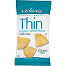 R.W. Garcia Thin Organic White Maize Tortilla Chips 150g