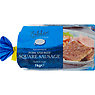 Belchers of Ayrshire Original 14 Pork and Beef Square Sausage 1kg