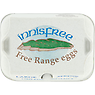 Innisfree Free Range Eggs 6 Large