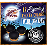 The Fabulous Bakin' Boys 12 Spooky Choccy Orange Mini Cupcakes 120g