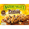 Nature Valley Protein Peanut & Chocolate Cereal Bars 4 x 40g