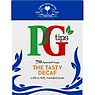 PG tips Decaffeinated Tea Bag 70