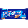 Blue Riband Milk Chocolate Wafer Biscuit Bar Multipack 8 Pack