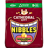 Cathedral City Kids Snack Nibbles Mild Lighter Cheese 5 x 16g