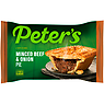Peter's Minced Beef & Onion Pie 153g