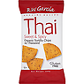 R.W. Garcia Thai Sweet & Spicy Organic Tortilla Chips w/ Flaxseed 200g
