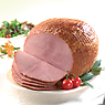 Carroll Cuisine Barbeque Ham 2.45kg
