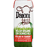 Daioni Welsh Organic Semi-Skimmed Milk with a Hint of Strawberry 250ml