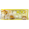 Gold Plum Ha Gow Prawn Dumpling 8pcs x 20g