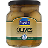 Medz Olives Green with Stones 380g