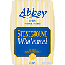 Abbey Stoneground Wholemeal Flour 2kg