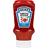 Heinz Tomato Ketchup 50% Less Sugar & Salt 435g